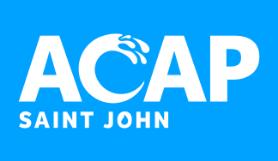 ACAP Saint John